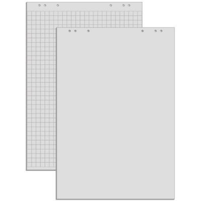 Hartie pt. flipchart, 70 x 100cm, matematica, 20 coli/set, BI-OFFICE