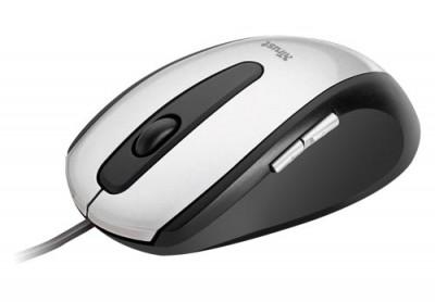 Mouse optic, USB, TRUST MI-2540D