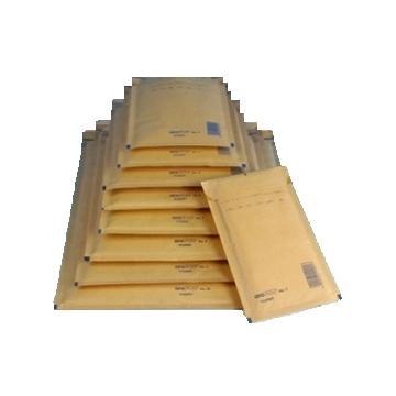 Plic cu protectie, ext. 320 x 455mm, int. 295 x 445mm, siliconic, kraft, 80 g/mp, GPV